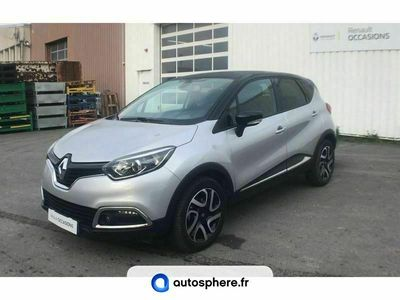 occasion Renault Captur 1.5 dCi 110ch Stop&Start energy Intens Euro6 2016