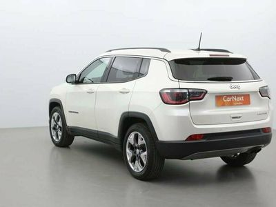 occasion Jeep Compass 1.4 140CH LIMITED 4X2