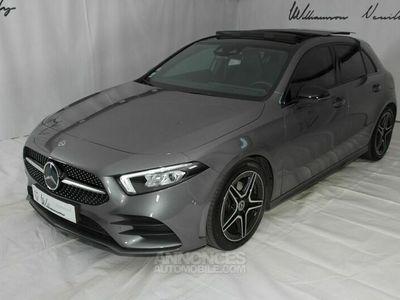 occasion Mercedes A200 Classeamg line i
