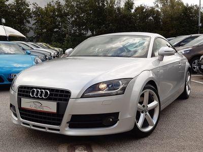 occasion Audi TT 1.8 Tfsi 160 CV