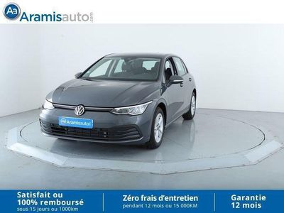 occasion VW Golf VII Life 1st+Discover Pro 2.0 TDI 115