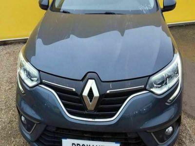 occasion Renault Mégane IV BUSINESS Estate dCi 90 Energy