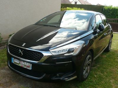 occasion Citroën DS5 BlueHDi 150 S&S BVM6 Sport Chic