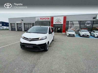 occasion Toyota Proace Combi Long 1.5 120 D-4D Dynamic MY20 - VIVA2663445