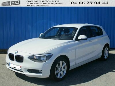 occasion BMW 114 SERIE 1 (F21/F20) D 95CH LOUNGE 5P