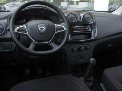 occasion Dacia Sandero II (2) 1.0 SCE 75 ACCESS