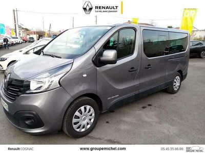 occasion Renault Trafic Combi L2 dCi 125 Energy Intens