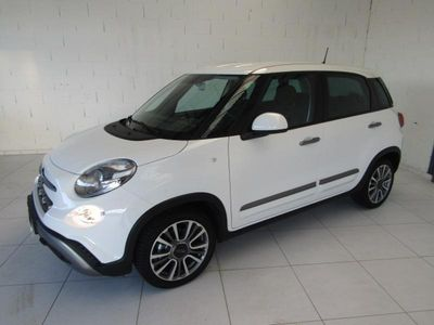 occasion Fiat 500L 0.9 8v TwinAir 105ch S&S Opening Cross