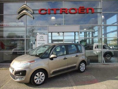 occasion Citroën C3 Picasso 1.6 HDi90 Millenium