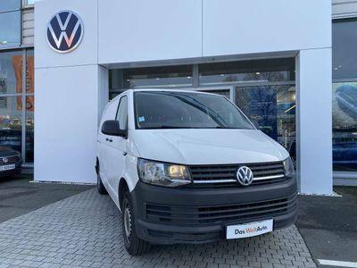 occasion VW Transporter T6Van empattement court FOURGON FGN TOLE L1H1 2.0 TDI 102 BUSINESS LINE