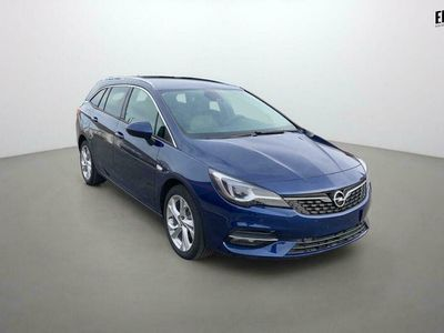 occasion Opel Astra 1.2 Turbo 130 ch BVM6 Elegance Business