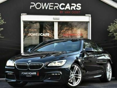 occasion BMW 640 Série 6 D GRAN COUPE | M-SPORT | FULL | HARMAN-KARDON