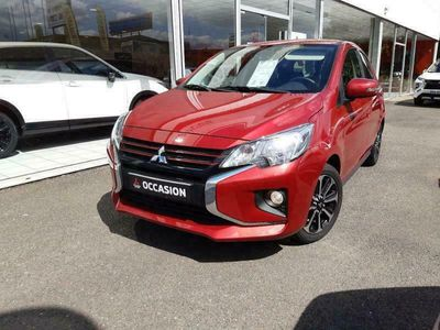 occasion Mitsubishi Space Star 1.2 MIVEC 80ch Red Line EDITION 2020
