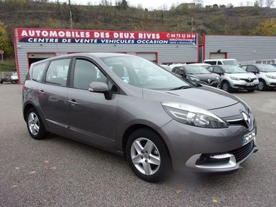 occasion Renault Grand Scénic 1.5 DCI 110 CV LIFE 7 PLACES