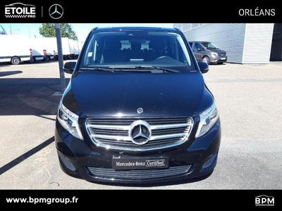 occasion Mercedes V220 Classed 179g -Long Executive 7G-Tronic Plus