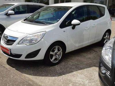 occasion Opel Meriva 1.4 120 CV TWINSPORT EDITION
