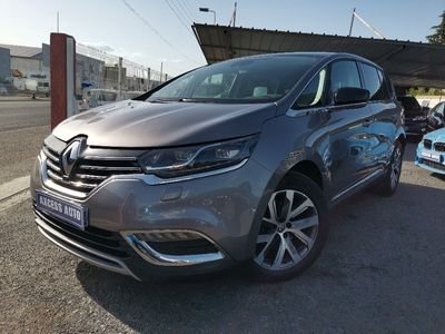 occasion Renault Espace V (dCi 160 Energy Twin Turbo Intens EDC)