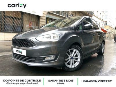 occasion Ford C-MAX C Max1.0 EcoBoost 100 S&S Trend