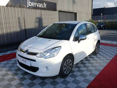 occasion Citroën C3 BlueHDi 75 S&S 79g Confort Business