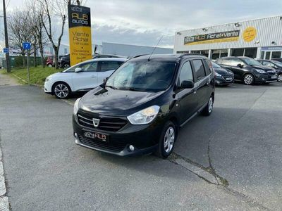 occasion Dacia Lodgy 1.6 MPI 85CH AMBIANCE 5 PLACES