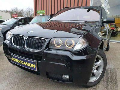 occasion BMW X3 PACK - M BOITE AUTO.