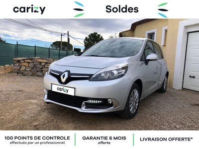 occasion Renault Scénic III Scenic dCi 110 Bose Edition EDC