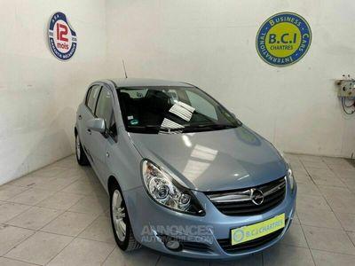 occasion Opel Corsa 1.2 TWINPORT ENJOY 5P