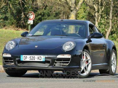 occasion Porsche 911 Targa 4 997PHASE II