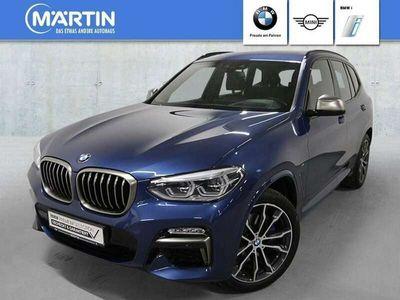 occasion BMW X3 M 40i *Head-Up*HiFi*LED*WLAN*Pano.Dach *AHK*Shz*