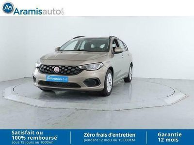 occasion Fiat Tipo Tipo EasyStation Wagon 1.6 MultiJet 120 ch Start/Stop