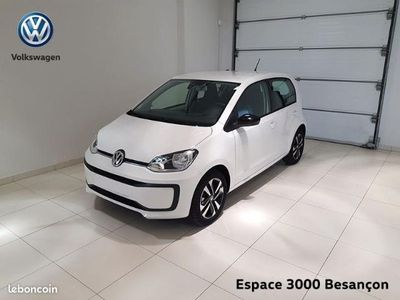 occasion VW up! 1.0 60ch BlueMotion Technology United 5p