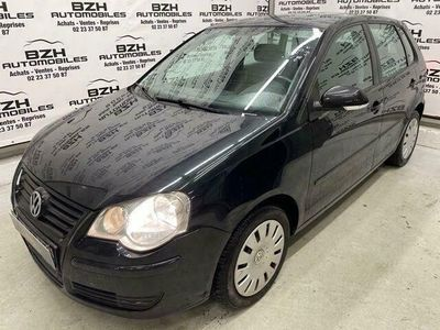 occasion VW Polo 1.2 70CH UNITED 5P
