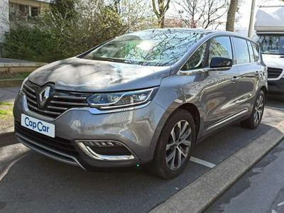 occasion Renault Espace Intens