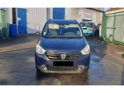 occasion Dacia Lodgy 1.5 dCi FAP 90CV 7pl Ambiance