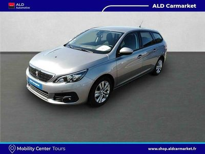 occasion Peugeot 308 SW 1.5 BlueHDi 130ch S&S Active Business