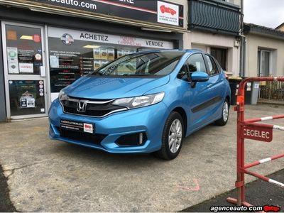 occasion Honda Jazz 1.3 i-VTEC 102 CH EXECUTIVE NAVI CVT