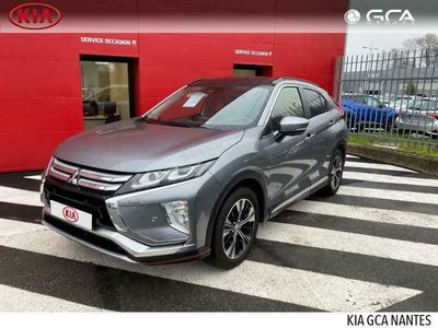 occasion Mitsubishi Eclipse Cross 1.5 MIVEC 163ch Instyle 2WD CVT