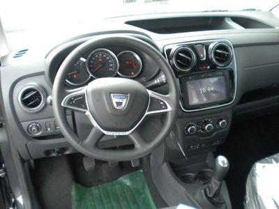 occasion Dacia Dokker Dokker1.5 Dci 90ch Stepway Advance