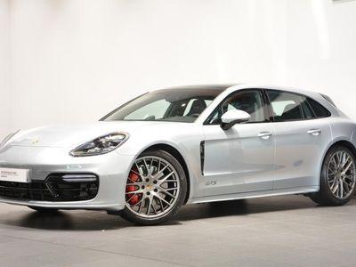 occasion Porsche Panamera GTS Sport Turismo