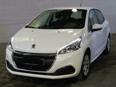 occasion Peugeot 208 1.6 BlueHDi 75ch BVM5 Active