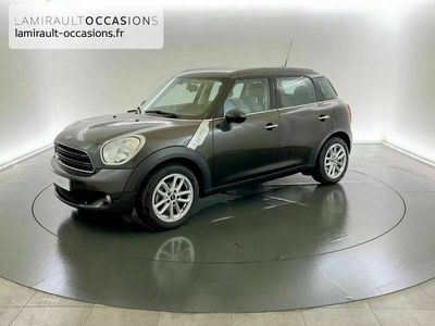 occasion Mini Countryman Countryman90 ch
