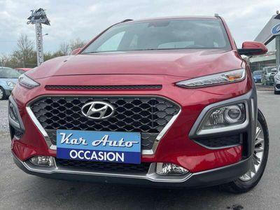 occasion Hyundai Kona 1.0 T-GDi *APPLE CARPLAY*CLIM*JANTES*CAMERA*