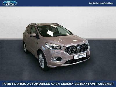 occasion Ford Kuga 2.0 TDCi 180ch Stop&Start Vignale 4x4 Powershift
