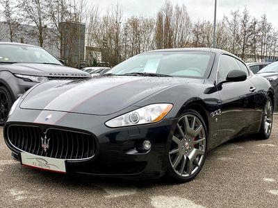 occasion Maserati Granturismo Granturismo4.2 Bva Gps