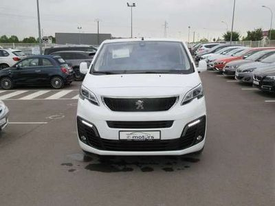 occasion Peugeot Traveller Active Compact Bluehdi 120 + Pack Visiopark 1 + Gp