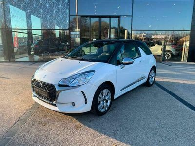 occasion Citroën DS3 PureTech 110ch Executive Automatique