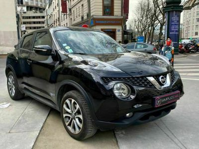 occasion Nissan Juke 1.5 dCi 110 FAP Start/Stop System