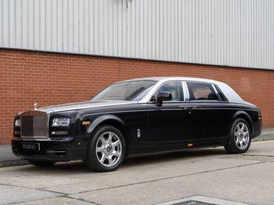 occasion Rolls Royce Phantom VII (2014)