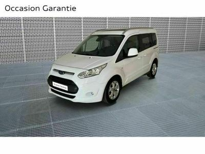 occasion Ford Tourneo Connect 1.5 TD 120ch Stop&Start Titanium Euro6