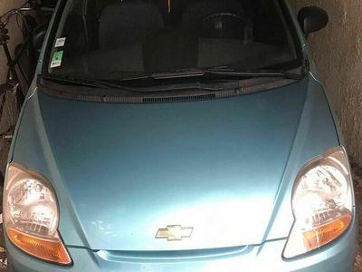 occasion Chevrolet Matiz 0.8 Beverly Hills